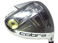 cobra kingf6 ドライバー S 1番 ゴルフクラブ コブラ コブラKING