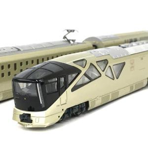 KATO カトー 10-1447 E001形 TRAIN SUITE 四季島 10両 セット 鉄道模型