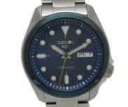 SEIKO 5 SPORTS セイコー5 JAPAN Collection 2020 ジャパンコレクション SBSA061 腕時計 メンズ 自動巻の買取