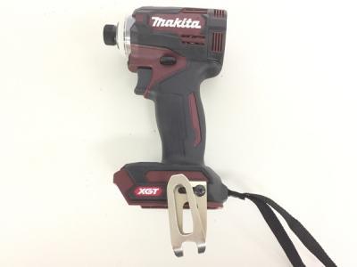 Makita マキタ TD001G インパクトドライバー 工具 電動工具 本体のみ