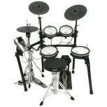 Roland ローランド TD-15KV 電子ドラム 楽器 打楽器の買取