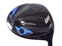 GP MAX ONE MINUTE G57 ドライバー ゴルフクラブ