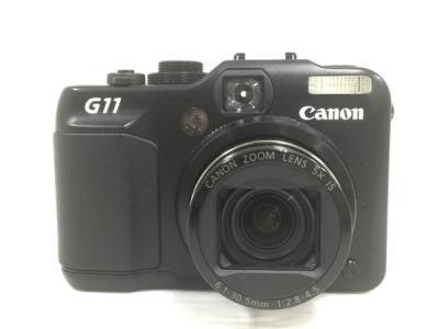 Canon PC1428 Power Shot G11 コンパクト デジタル カメラ キャノン パワー ショット 撮影
