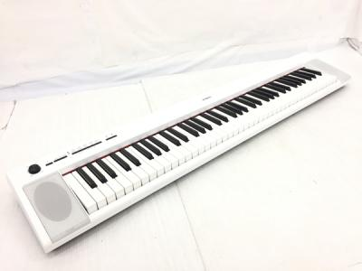 YAMAHA NP-32 ヤマハ piaggero ピアジェーロ 76鍵 電子ピアノ キーボード
