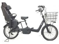 Panasonic BE-ELAD032B GYUTTO ギュットアニーズDX 電動 アシスト 自転車 パナソニック 大型