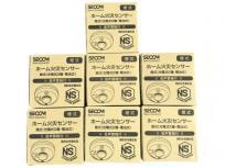 SECOM SM-D0400 7個セット 火災センサー セコム 防災 警報機