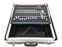 Soundcraft EFX12 アナログ ミキサー 12ch サウンドクラフト 音響機器 オーディオの買取
