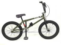 CULT FITBIKECO FBC フィットバイク 20インチ 自転車 BMX大型の買取
