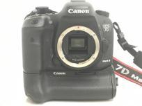 Canon キヤノン EOS 7D Mark II デジタル 一眼レフ カメラ ボディの買取