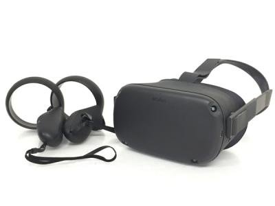 Oculus Quest MH-B VRヘッドセット 128GB ゲーム
