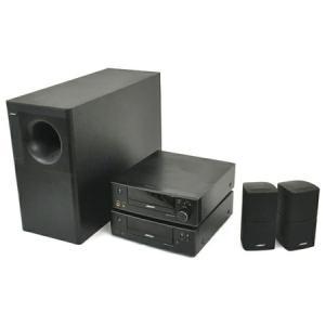 BOSE RA-18/DVA-18 AM-5III CDプレーヤー チューナー スピーカー オーディオ システム 音響