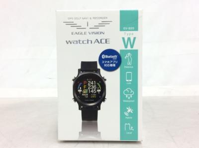 朝日ゴルフ EAGLE VISION イーグルビジョン watch ACE EV-933
