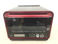 TOSHIBA 東芝 石窯ドーム ER-MD300 電子レンジ オーブンレンジ 家電