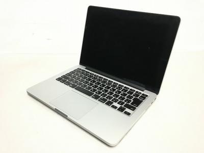 Apple MacBook Pro Retina 13 Early 2015 SSD i5