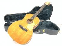 K.YAIRI VINCENT VN-30 Blues アコースティック ギター 弦楽器の買取