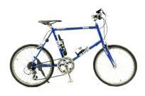GIOS ジオス MIGNON ミニベロ 自転車 SHIMANO ALTUSの買取