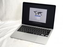 Apple MacBook Air 2020 13インチ Catalina i5-1030NG7 CPU @ 1.10GHz 8GB SSD 256GB ノートパソコン PC