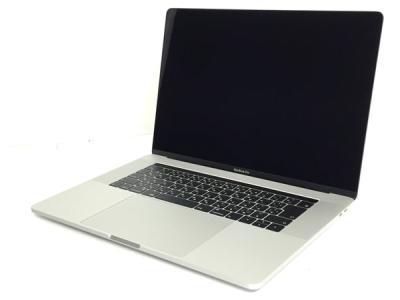 Apple MacBook Pro 15インチ 2019 Intel Core i9-9880H 2.30GHz 16 GB SSD 1TB ノート PC
