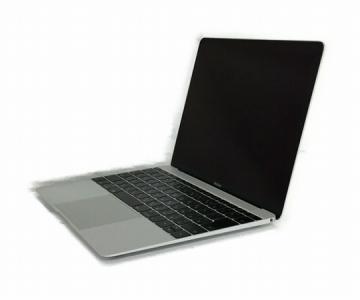 Apple MacBook Retina 12インチ 2017 Intel Core m3-7Y32 1.10GHz 8GB SSD 251GB ノート PC