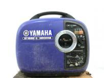YAMAHA EF1600iS インバータ 発電機 ヤマハの買取