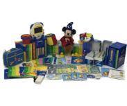 DWE ワールドファミリー ディズニー英語システム MTDSGA 英語 英会話 教材 幼児教育
