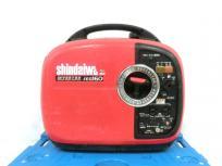 新ダイワ Shindaiwa インバータ 発電機 IEG1600M 電動 工具の買取