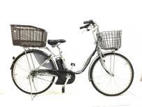 BRIDGESTONE ブリジストン Assista アシスタ 電動自転車 大型の買取