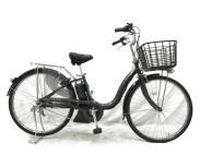 YAMAHA PAS ナチュラXL スーパー PA26NXLSP 電動自転車 電動アシスト 自転車 16年モデルの買取