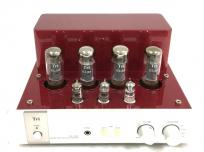 TRIODE TRV-35SE 真空管アンプ プリメイン 動作品 オーディオの買取