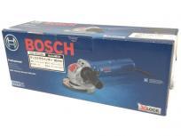 BOSCH GWX750-125S ディスクグラインダー 電動工具