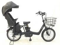 Panasonic BE-ELAD032B GYUTTO ギュットアニーズDX 電動 アシスト 自転車 パナソニック 大型の買取