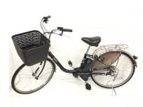 Panasonic パナソニック ビビ DX BE-ELD635T2 電動 アシスト 自転車 大型の買取