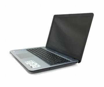 ASUS エイスース VivoBook X541SA ノートパソコン PC 15.6型 Celeron N3060 1.6GHz 4GB HDD500GB Win10 Home 64bit