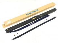 SHIMANO LIMITED PRO TRUSTY 90NW リミテッドプロ トラスティー