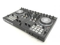Native Instruments ネイティブインストゥルメンツ TRAKTOR KONTROL S4 MK2 4チャンネル DJシステムの買取