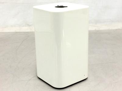 Apple AirPort Time Capsule A1470 NAS 外付け ストレージ HDD 2.0TB