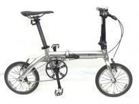 RENAULT ルノー PLATINUM LIGHT6 折りたたみ 自転車 14インチの買取