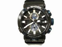 CASIO G-SHOCK GWR-B1000 腕時計 カーボン 大型 フロント Bluetooth 搭載 電波ソーラー ジーショック カシオ