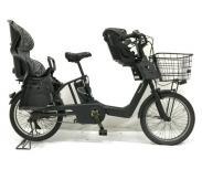 Panasonic パナソニック ギュット アニーズ BE-ENMA033 電動 アシスト 自転車の買取