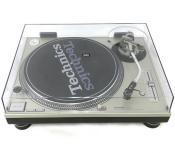 Technics テクニクス SL-1200MK3D ターンテーブル レコードプレーヤー 音響機器 オーディオの買取