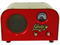 Fender Pawn Shop Special Series Greta PR2299 フェンダー ギター アンプ