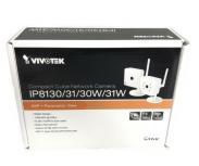 VIVOTEK IP8131 監視 防犯 ネットワーク カメラ
