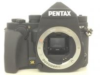 PENTAX ペンタックス KP 一眼レフ カメラ ボディ 趣味 撮影