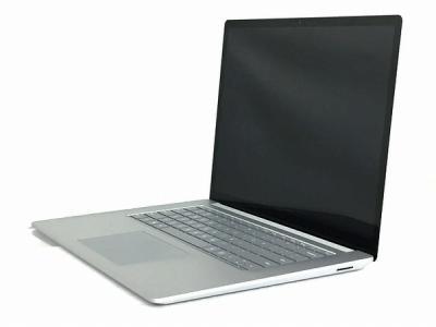 Microsoft Surface Laptop 3 15インチ AMD Ryzen 7 Microsoft Surface (R) Edition SSD 512GB 16GB Win10 ノートパソコン PC