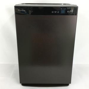 ダイキン MCK70W-T 2019年 空気清浄機 家電