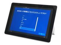 Microsoft Surface Go MHN-00017 Model 1824 Windows 10 Pentium CPU 4415Y @ 1.60GHz 4 GB eMMC 64 GB 10インチ タブレット パソコン PCの買取