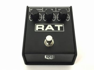 PROCO プロコ RAT2 ディストーション ギターエフェクター
