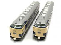 KATO 10-1237 10-1238 10-1239 583系 基本 増結 セット 13両 Nゲージ 鉄道模型の買取