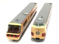 KATO 10-1248 381系 パノラマしなの 6両セット Nゲージ 鉄道模型の買取