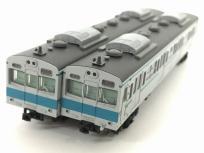 MicroAce マイクロエース A0784 103系1200番台 東西線  青帯 ・冷房車 鉄道模型 Nゲージの買取